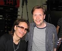 Gitarrenunterricht in Düsseldorf, Essen und Mönchengladbach mit Uwe Naboreit